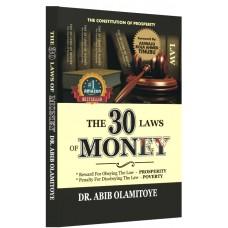30 LAWS OF MONEY (SOFT COPY)