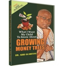What I Want My Child To Know About Growing MoneyTtrees