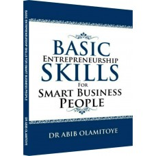 Basic Entrepreneurship Skills