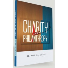 CHARITY AND PHILANTHROPY