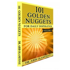Golden Nuggets Volume 1 (SOFT COPY)