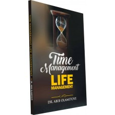 TIME MANAGEMENT, LIFE MANAGEMENT